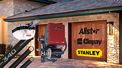 garage door repair toronto