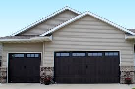 Residential Garage Doors Toronto