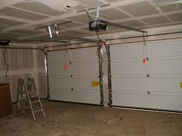 Garage Door Opener Installation Toronto