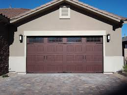 Double Car Garage Door Toronto